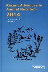 Recent Advances in Animal Nutrition 2014