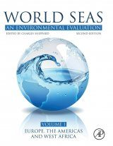 World Seas: An Environmental Evaluation, Volume 1