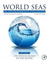 World Seas: An Environmental Evaluation, Volume 2