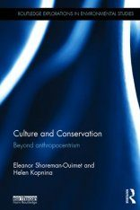 Culture and Conservation