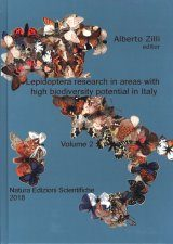 Lepidoptera Research in Areas With High Biodiversity Potential in Italy, Volume 2