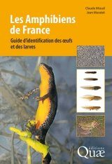 Les Amphibiens de France: Guide d'Identification des Œufs et des Larves [The Amphibians of France: Identification Guide to Eggs and Larvae]