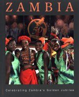 Zambia: Celebrating Zambia's Golden Jubilee