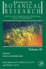 Advances in Botanical Research, Volume 82