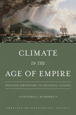 Climate in the Age of Empire