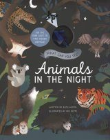 Animals in the Night