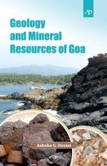 Geology and Mineral Resources of Goa