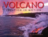 Volcano Creation in Motion