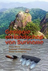 Geologie en Landschap van Suriname [Geology and Landscape of Suriname]