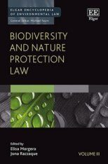 Biodiversity and Nature Protection Law