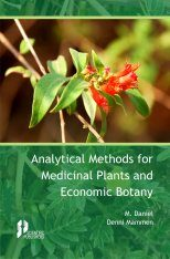 Analytical Methods for Medicinal Plants and Economic Botany