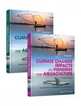 Climate Change Impacts on Fisheries and Aquaculture: A Global Analysis (2-Volume Set)