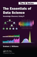 The Essentials of Data Science