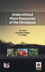 Underutilized Plant Resources of the Himalayas