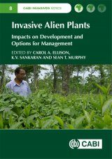 Invasive Alien Plants