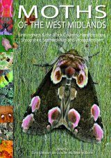 Moths of the West Midlands