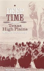 Deep Time and the Texas High Plains