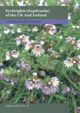Eyebrights (Euphrasia) of the UK and Ireland