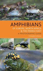 Amphibians of Europe, North Africa & the Middle East