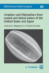 Bibliotheca Diatomologica, Volume 66: Amphora and Halamphora from Coastal and Inland Waters of the United States and Japan