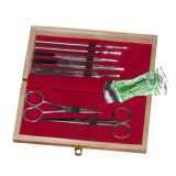 Dissection Kit with Storage Box