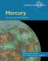 Mercury: The View after MESSENGER