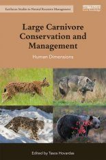 Large Carnivore Conservation and Management