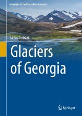 Glaciers of Georgia