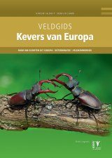 Veldgids Kevers van Europa [Guide to the Beetles of Europe]
