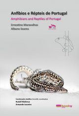 Amphibians and Reptiles of Portugal / Anfíbios e Répteis de Portugal