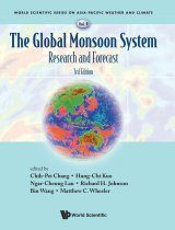 The Global Monsoon System