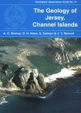 The Geology of Jersey, Channel Islands