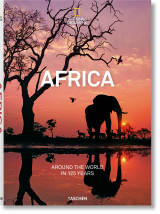 Africa: Around the World in 125 Years