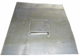 Habibat Lead Access Tile