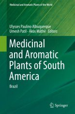 Medicinal and Aromatic Plants of South America: Brazil