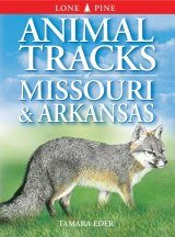 Animal Tracks of Missouri and Arkansas