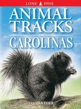 Animal Tracks of the Carolinas