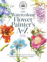 The Watercolour Flower Painter's A to Z