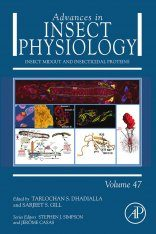 Advances in Insect Physiology, Volume 47