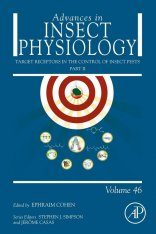 Advances in Insect Physiology, Volume 46