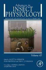 Advances in Insect Physiology, Volume 45