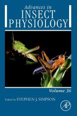 Advances in Insect Physiology, Volume 36