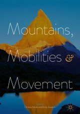 Mountains, Mobilities & Movement