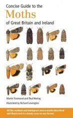 Concise Guide to the Moths of Great Britain and Ireland