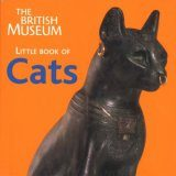 British Museum Little Book of Cats