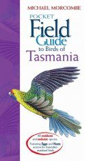 Pocket Field Guide to Birds of Tasmania