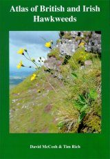 Atlas of British and Irish Hawkweeds