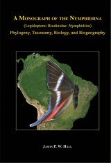 A Monograph of the Nymphidiina (Lepidoptera: Riodinidae: Nymphidiini)