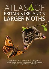 Atlas of Britain & Ireland's Larger Moths