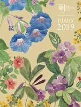 Royal Horticultural Society Pocket Diary 2019